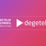 Octelio Conseil, nouveau pilier de l'offre Degetel