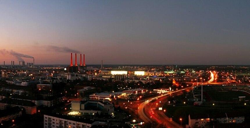 Neue Büros in Wolfsburg