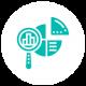 icons banque finance vert