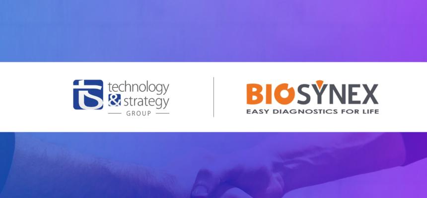 T&S et Biosynex pour un projet commun