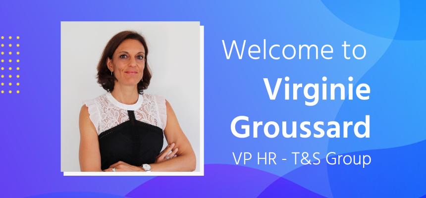 Virginie Groussard - Technology & Strategy